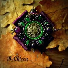 Dukes of Tyrol #brooch from the #GreatEmpire collection by #BoChicca #chic #fashion #fashionista #style