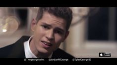 """""""Diana"""" by One Direction (cover by The George Twins)  @Alicia Klassen I totally thought of you when I heard this! put a different perspective on the song for me. hope you enjoy! <3"""