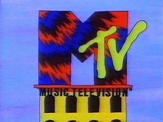 When MTV was Music Television and not Reality TV 90s Childhood, Childhood Memories, Pop Art, Light Cinema, Mtv Music Television, Music Pics, Music Videos, Love The 90s, Back In My Day