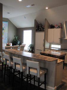 Pro #1958796 | GraniteWorks | Dallas, TX 75247 Master Bath Remodel, Glass Shower, Guest Bath, Kitchen Remodel, Countertops, Dallas, Flooring, Projects, Furniture