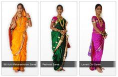 .::Nauvari Saree, Nauvari Saree, designer indian sarees, fine bandhej sarees, wedding lehnga, wedding sarees exporters, indian bridal lehengas, indian bridal sarees, bridal sarees, Pune, india.