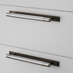 <p>Our Friends over at Buster & Punch are introducing their new hardware collection that will include a stunning array of door handles, cabinet pulls, pull bars, door knobs, T-bars & door ac