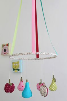 technically for a baby room but i'm think more of a funky chandelier for kitchen/dining room