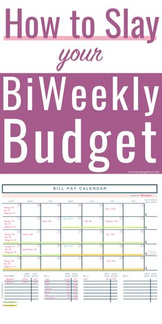Money management 139682025930452832 - Are you struggling with how to create a monthly budget when you get paid biweekly paycheck? Learn how to organize and pay bills, manage your biweekly budget and more! Managing Your Money Making A Budget, Create A Budget, Making Ideas, Budget Help, Cheque, Budgeting Finances, Budgeting Tips, Faire Son Budget, Planning Budget
