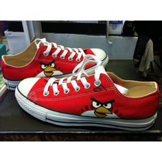 06626ffa8238 10 Best Angry Birds Shoes images