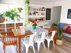 My style ❤️  #home #interiordesign #boho #bohemian #design #suzani #inspiration #jungalow #wanderlust #gypset