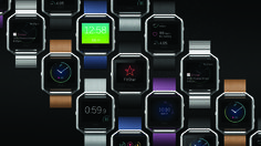 Fitbit Unveils Blaze Smart Fitness Watch With Color Touch Screen   TechCrunch