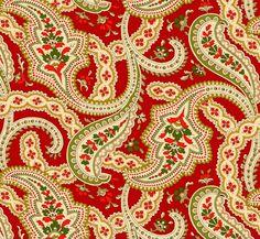 R25 Always the Season by Marcus Fabrics. #fabric #christmas #seasonal #quilting #stripit #sewing