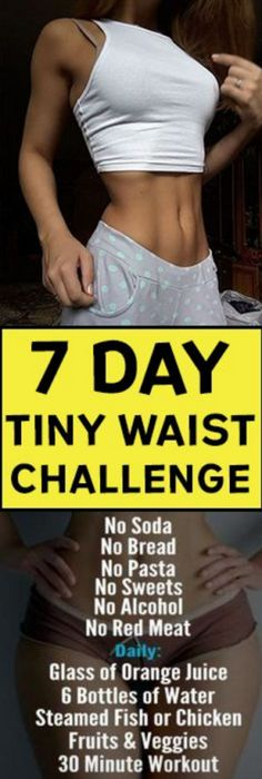 Lose Fat Fast - 2017 Smaller Waist Workout Hourglass Figure Challenge - Do this simple 2 -minute ritual to lose 1 pound of belly fat every 72 hours Reto Fitness, Fitness Herausforderungen, Fitness Motivation, Health Fitness, Ladies Fitness, Fitness Foods, Fitness Shirts, Fitness Quotes, Shape Fitness