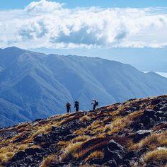 Kepler Track in Fjordland in New Zealand! #newzealand #keplertrack #fjordland
