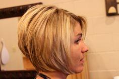 A line bob all angles Blog | Hair Stylist | Colorado Springs - Heidi Mitchell