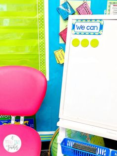 Classroom Management Idea - A Teeny Tiny Teacher  Classroom management tips and tricks