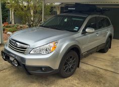 What did you do with your 4th Gen Outback today? - Page 164 - Subaru Outback - Subaru Outback Forums