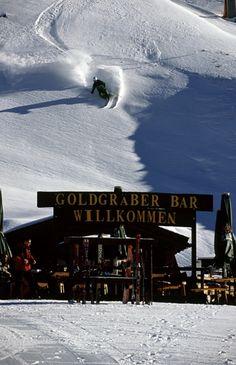 Goldgraber bar Places To Eat, Great Places, Train, Bar, Restaurants, Restaurant, Strollers
