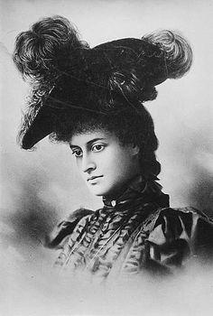 Princess Kaiurani of hawaii