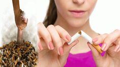 Smettere di Fumare in 72 Ore? Ecco La Fantastica Soluzione Naturale - Corriere Serale