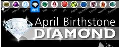 Brilliance launches the birthstone feature for April: the timeless diamond. It provides interesting facts and figures, as well as information on the diamond's color, variants, a location map of its mines all over the world, ...