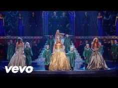 Music video by Celtic Woman performing You'll Never Walk Alone. (P) (C) 2012 Celtic Woman Ltd. under exclusive license to Manhattan Records. All rights reser. Sound Of Music, Easy Listening Music, Kinds Of Music, Music Love, Good Music, My Music, Gospel Music, Music Songs, Music Videos