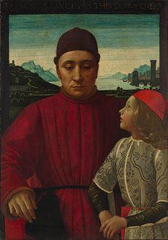 Italian renaissance art essays