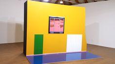 """#Exposición """"Las decisiones del tacto"""" #CasaAmérica #Madrid """"#ArgentinaPlataformaArco #ARCO2017 #Arco2017madrid #Arte #Art #ContemporaryArt #ArteContemporáneo #Arterecord 2017 https://twitter.com/arterecord"""