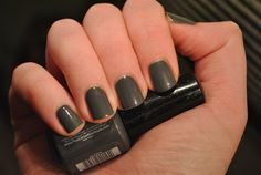 Red Carpet Manicure 'My Inspiration' by TartanHearts, via Flickr
