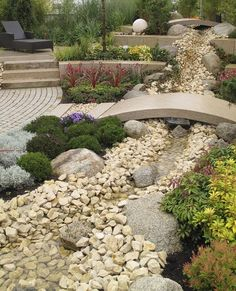 Stunning 41 Simple Backyard Landscaping with Rocks https://gardenmagz.com/41-simple-backyard-landscaping-with-rocks/