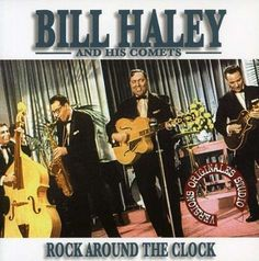 the ultimate oldies but goodies collection rock around the clock