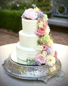 Getting Married, Wedding Cakes, Desserts, Food, Tailgate Desserts, Deserts, Wedding Pie Table, Essen, Cake Wedding