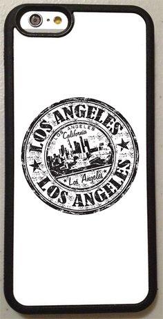 Los Angeles Cali Phone Case