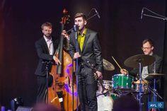 Live-Band für Firmenfeiern & Events in AT Live Band, Jazz, Corporate, Inspiration, Wedding Vows, Getting Married, Garden Parties, Birthdays, Newlyweds