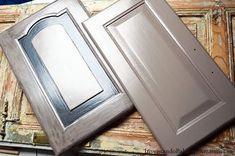 Os mostramos cómo cambiar de aspecto una cocina empleando solo pintura. Pintar la cocina puede ser muy sencillo y os mostramos varios ejemplos