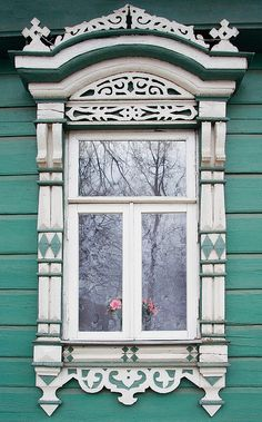 window by mym, via Flickr