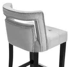 The Hart Counter Stool is a breath-taking piece that brings elegance and modernism together. Add romance to your dining area with the velvet bar stool of your dreams! Bar Furniture For Sale, Furniture Deals, Modern Furniture, Furniture Stores, Deck Furniture, Furniture Design, Furniture Buyers, Furniture Websites, Furniture Removal