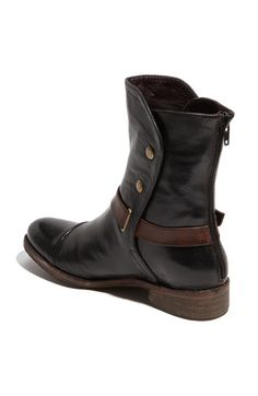 Everybody 'Patto' Short Boot | Nordstrom