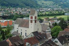 Castelul Sargans este un castel din municipalitatea Sargans din Cantonul Sf. Gallen din Elveția. Este un sit de patrimoniu elvețian de importanță națională. Castelul a fost sediul contilor Werdenberg-Sargans în secolul al XIII-lea. Din 1899, este condusă de biserica locală și găzduiește acum muzeul Sarganserland.