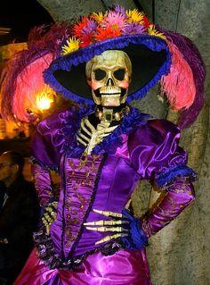 Festival de Calaveras!!  Aguascalientes, Mexico