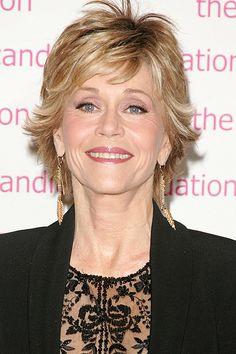 Jane Fonda.Джейн Фонда 2005