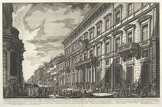 Giovanni Battista Piranesi (1720–1778) | Thematic Essay | Heilbrunn Timeline of Art History | The Metropolitan Museum of Art