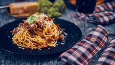 Slovak Recipes, Kimchi, Spaghetti, Tasty, Healthy Recipes, Fresh, Ethnic Recipes, Food, Email List