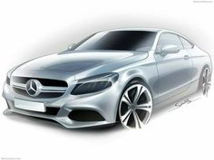 C coupe: