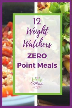 12 Zero Point Weight Watchers Recipes Here are 12 Weight Watchers meals and Weight Watchers recipes that are all zero freestyle smart points! Enjoy delicious, filling foods that keep you satisfied while you lose weight with the Weight Watchers program. Weight Watchers Program, Weight Watchers Meal Plans, Weight Watchers Smart Points, Weight Watchers Diet, Weight Watcher Dinners, Weight Watchers Success, Weight Watcher Vegetable Recipes, Weight Watchers Shakes, Weight Watchers Recipes With Smartpoints