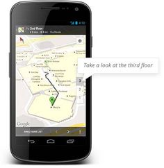 Google launches indoor maps in India