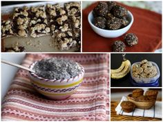 5 kid-friendly ways to cook with chia seeds