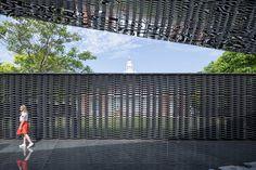 Gallery of Frida Escobedo's 2018 Serpentine Pavilion Opens in London - 6