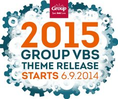 Join us as we countdown to the 2015 Group VBS theme reveal! Reveal starts June 9, 2014 with the final reveal on June 11, 2014.