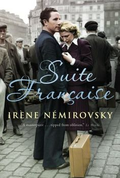 SUITE FRANCAISE, loved the book now out in the cinemas on film