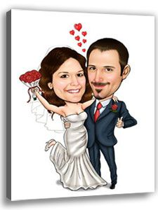 karikatur vom foto hochzeit ca426x gebundener ehemann wedding pinterest ehemann. Black Bedroom Furniture Sets. Home Design Ideas