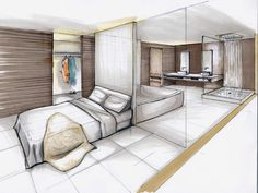 #interiordesign #design #interior #minimal #italianstyle #italiandesign #federicodelrossoarchitects #italianarchitects #interiorarchitecture #studioarchitettura #yatchdesign #concept #sketching #ideas Interior Architecture, Interior Design, Motor Yacht, Italian Style, Sketching, Minimalism, Concept, Drawing, Furniture