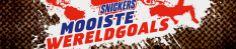 Snickers Mooiste Wereld Goals