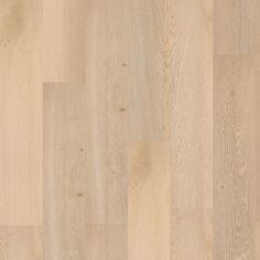 """Rustig eiken met """"gezonde noesten"""". Warme kleuren in combinatie met het rustieke dessin geven de vloer een warme uitstraling. Hardwood Floors, Flooring, Texture, Crafts, Wood Floor Tiles, Surface Finish, Wood Flooring, Manualidades, Handmade Crafts"""